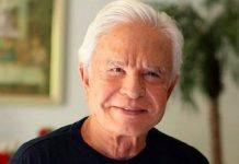 Cid Moreira lança rádio online