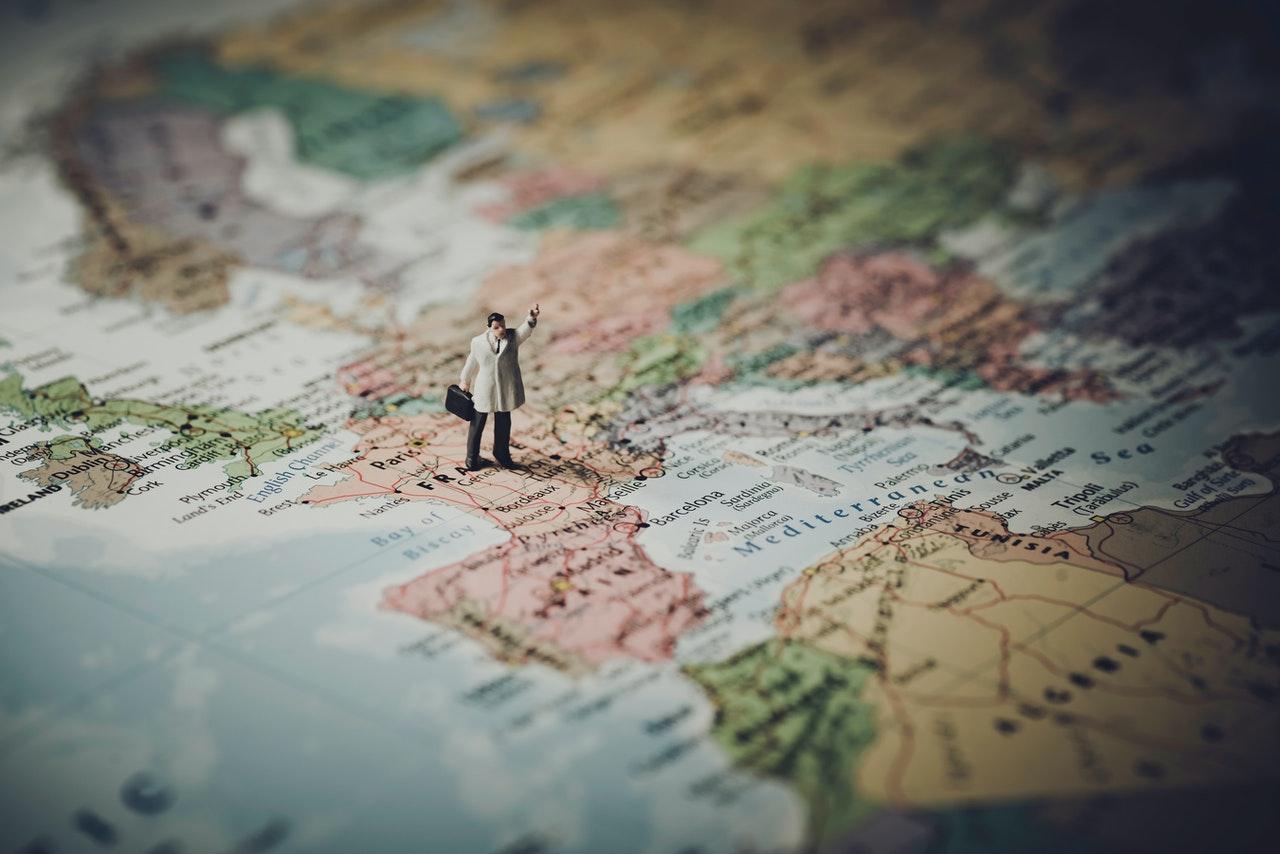 Férias de fim de ano: seguro-viagem não pode faltar na bagagem
