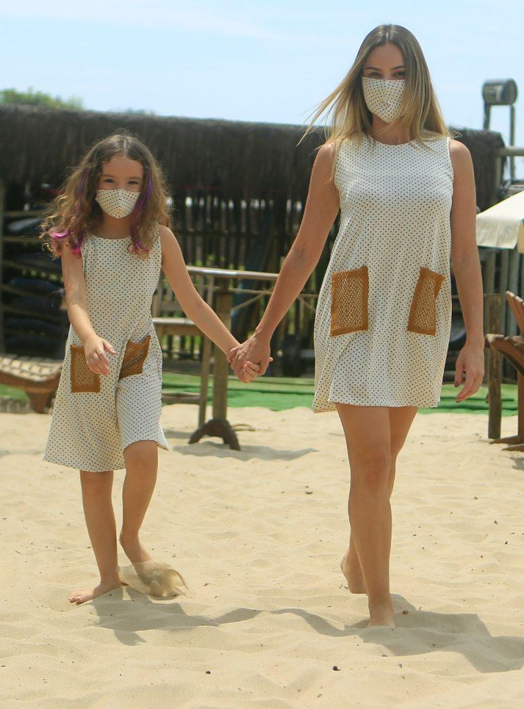 Moda readaptada em tempos de pandemia