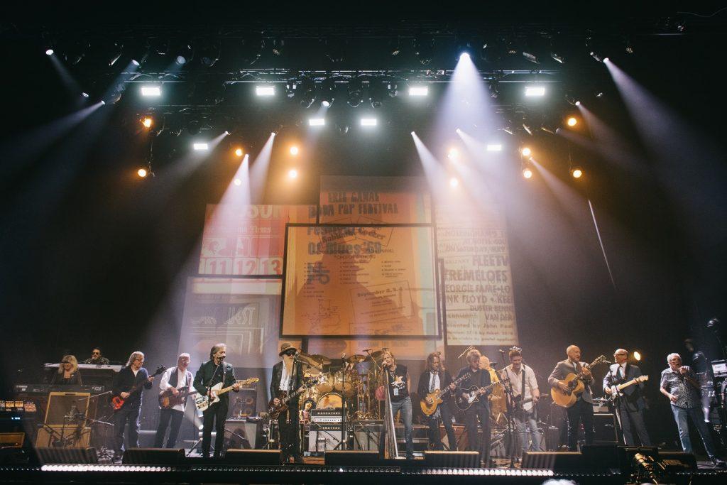 Mick Fleetwood anuncia lançamento de álbum ao vivo com show em homenagem aos primeiros anos do Fleetwood Mac e ao saudoso Peter Green