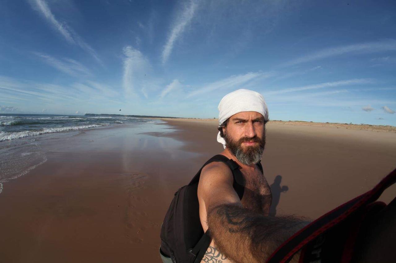 Fotógrafo Thiago Jesus se prepara para apresentar sua mostra UTOPIKA