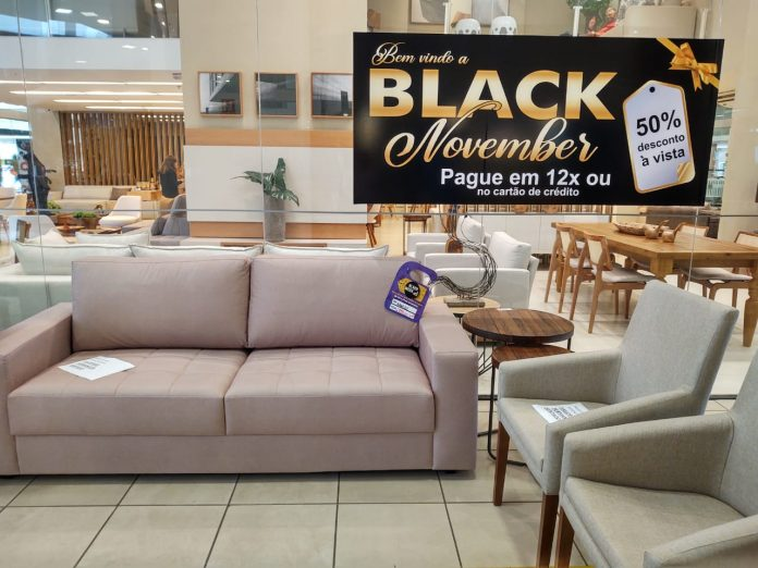 Black Week no Shopping ID