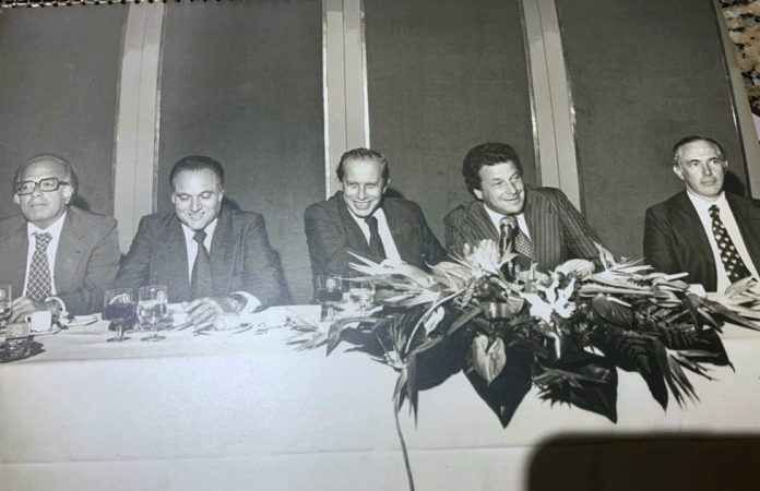 Mauro Magalhães fará homenagem à ADEMI em seu livro de memórias
