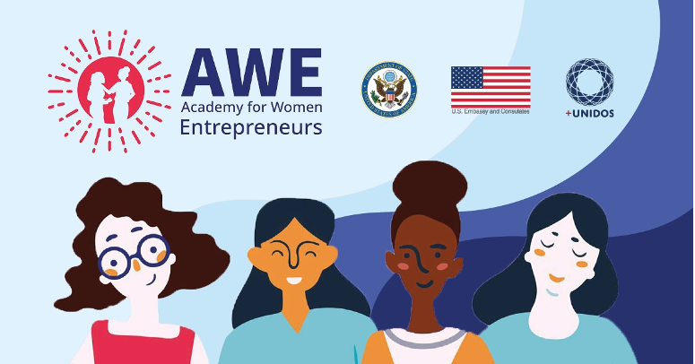 AWE Brasil anuncia lista das selecionadas para programa Academia para Mulheres Empreendedoras