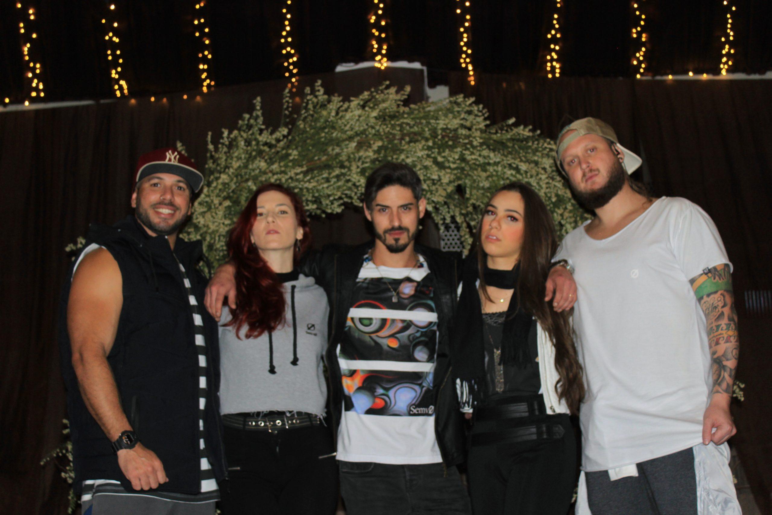 Banda Rastapé, Marisko e Balaio de Baião comemoram o dia do Forró no CTN