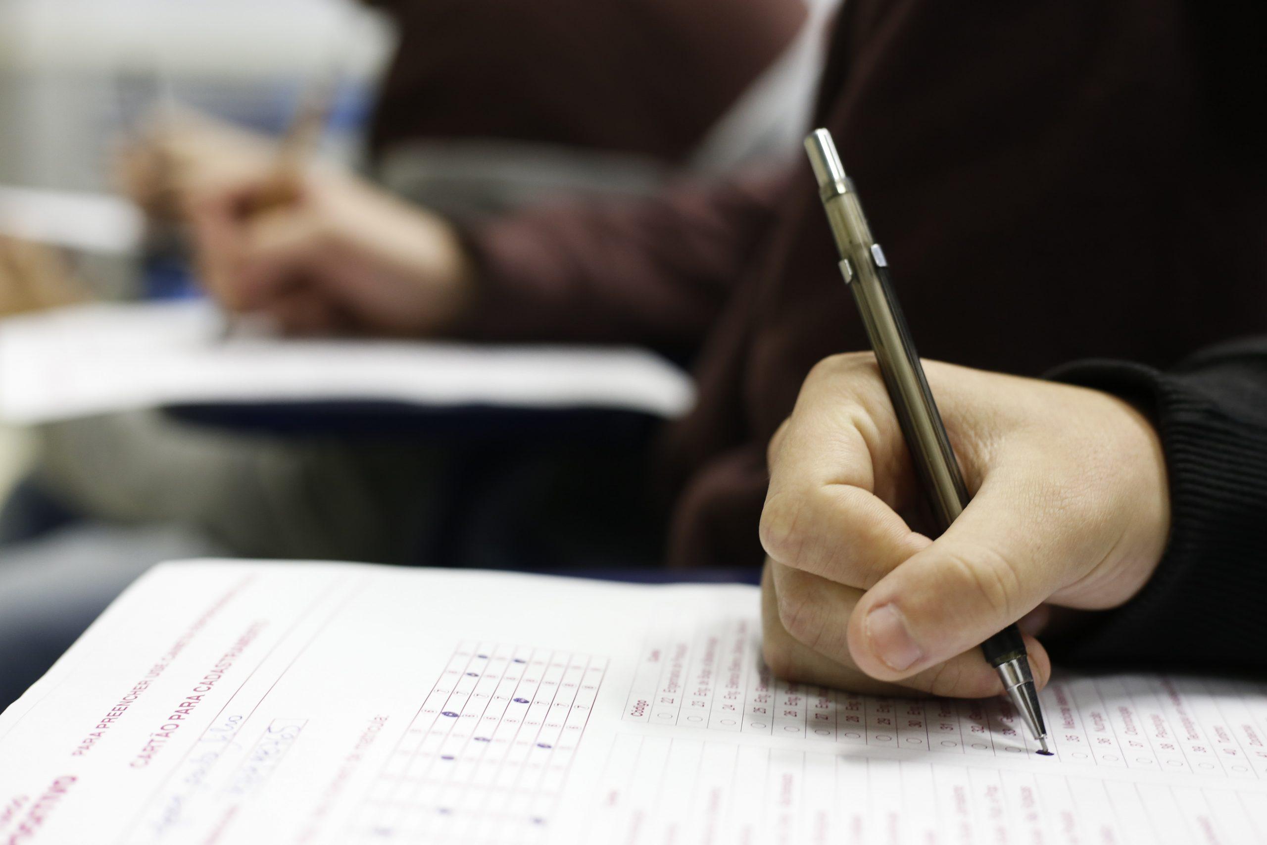 Cinco dicas valiosas para a prova de Matemática no Enem