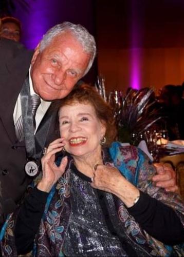 Mauro Magalhães vai homenagear a amiga Daisy Lucidi em seu livro de memórias.