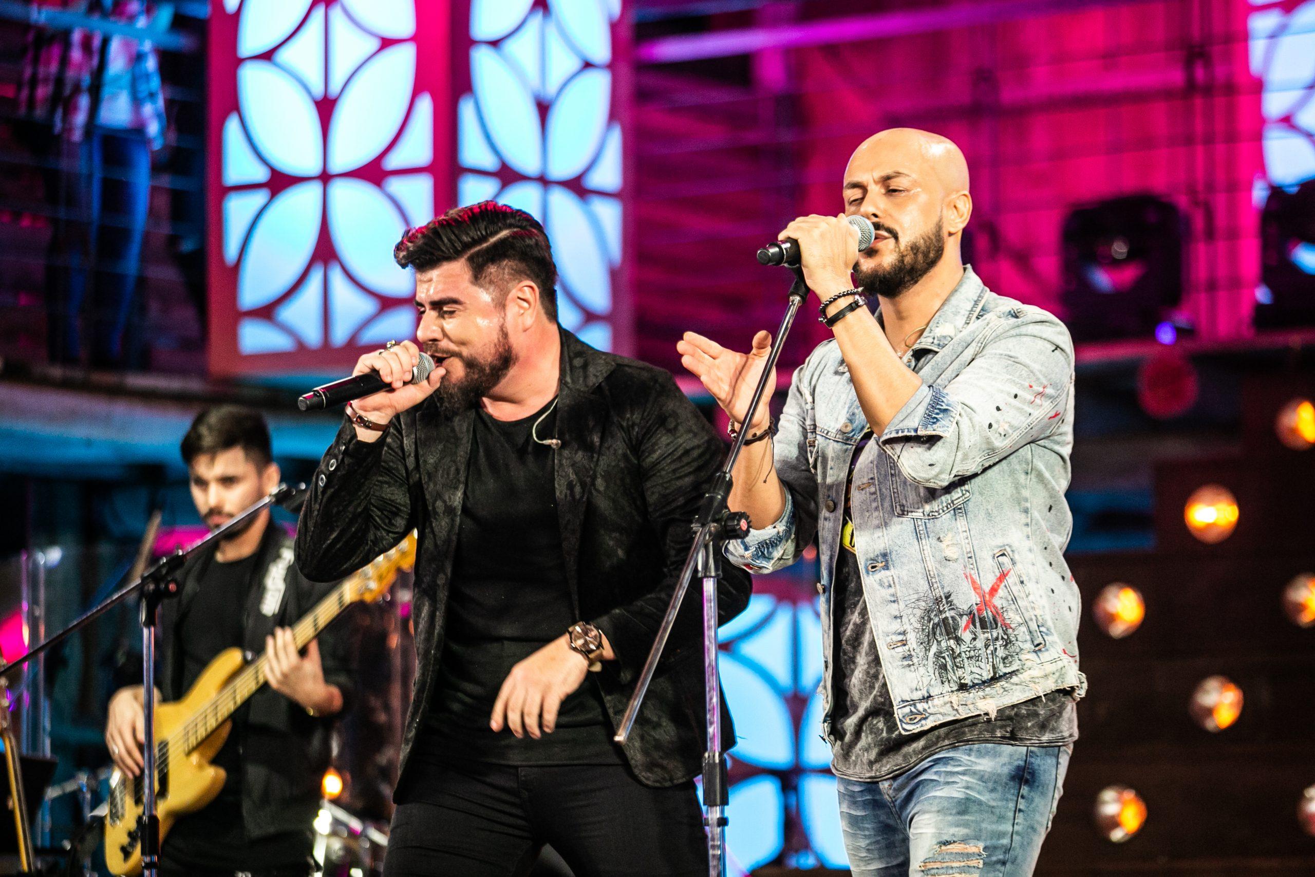 Montana e Rafael lançam EP recheado de boas músicas