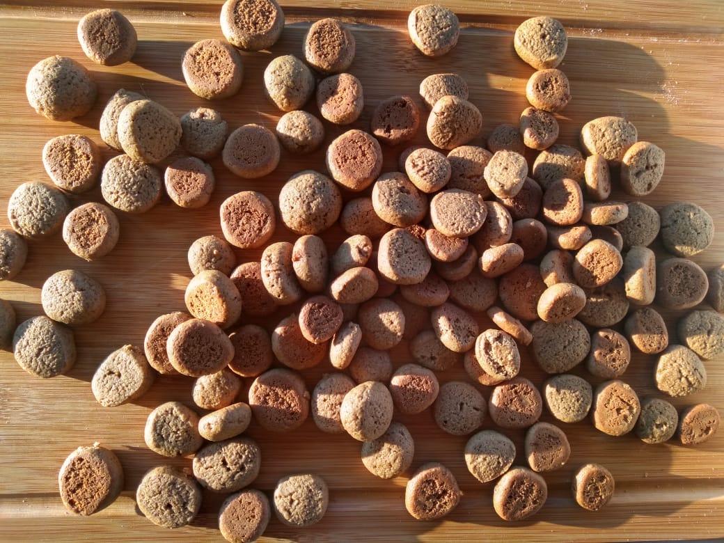 Pepernoten: o biscoito que inunda a Holanda próximo ao Natal
