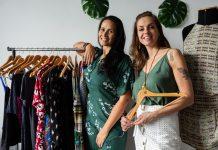 """Novidade no mundo dos negócios: Empresárias inovam empreendendo com o mercado de """"Armário Coletivo"""""""