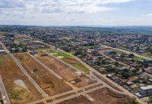 Águas Lindas de Goiás na mira dos lançamentos imobiliários no entorno de Brasília