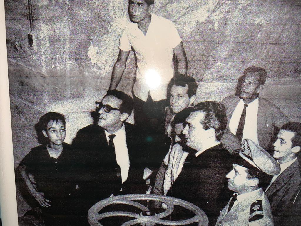 Mauro Magalhães lembra do dia em que Carlos Lacerda chorou