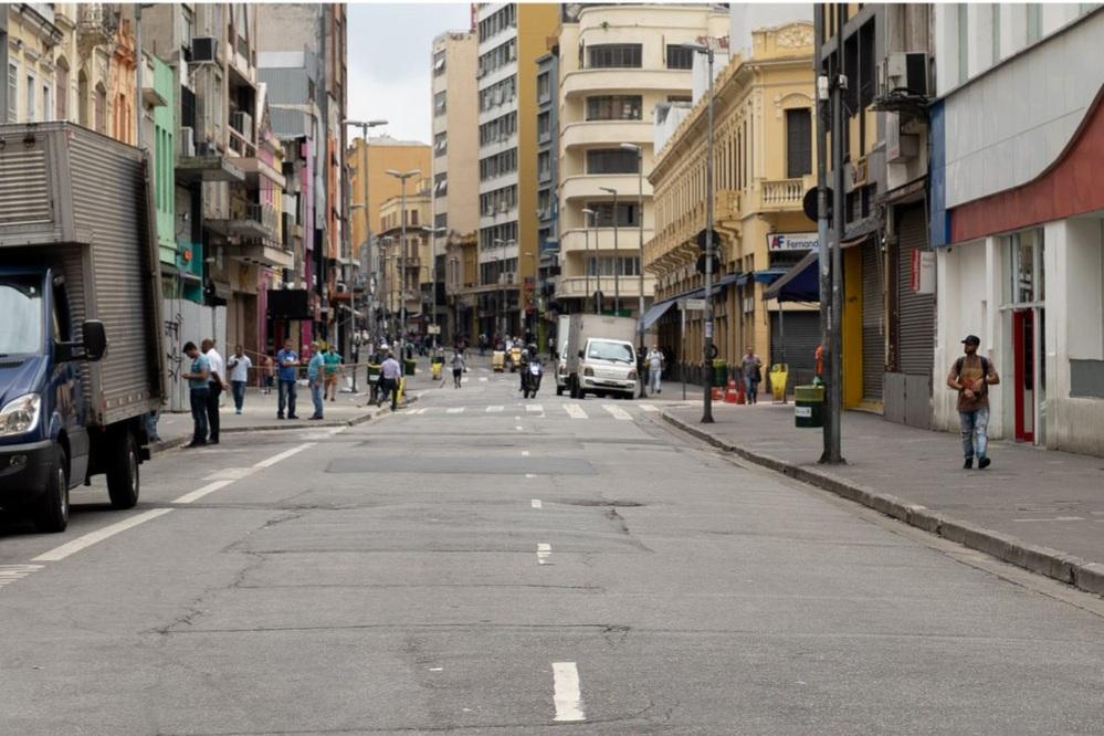 Projeto de Cidade Inteligente seria a solução para o Centro do Rio