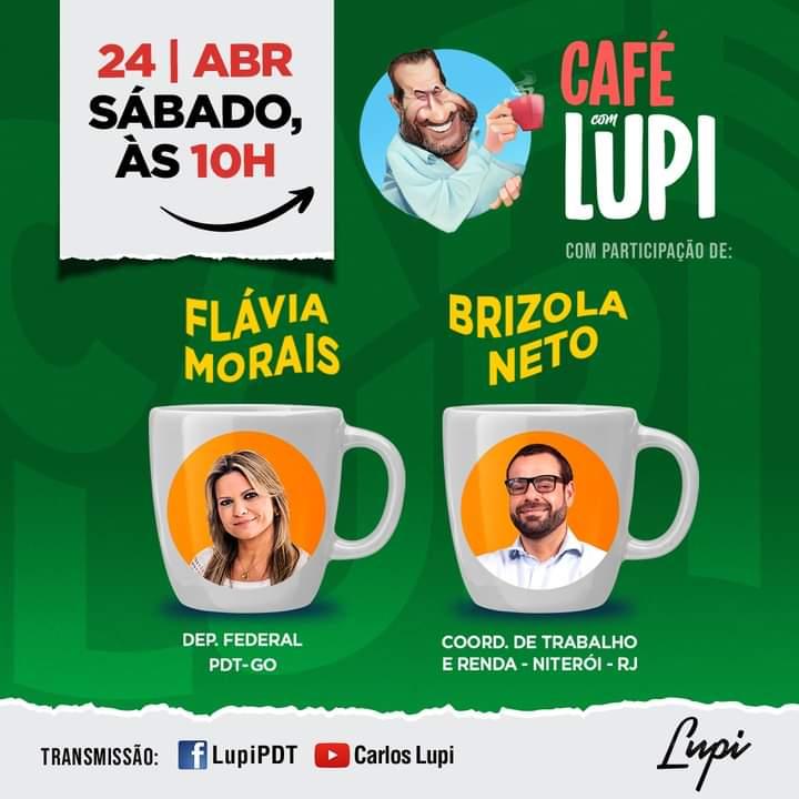 Café com Lupi
