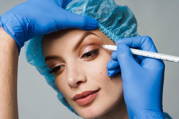 Blefaroplastia não cirúrgica é tendência para melhorar aparência