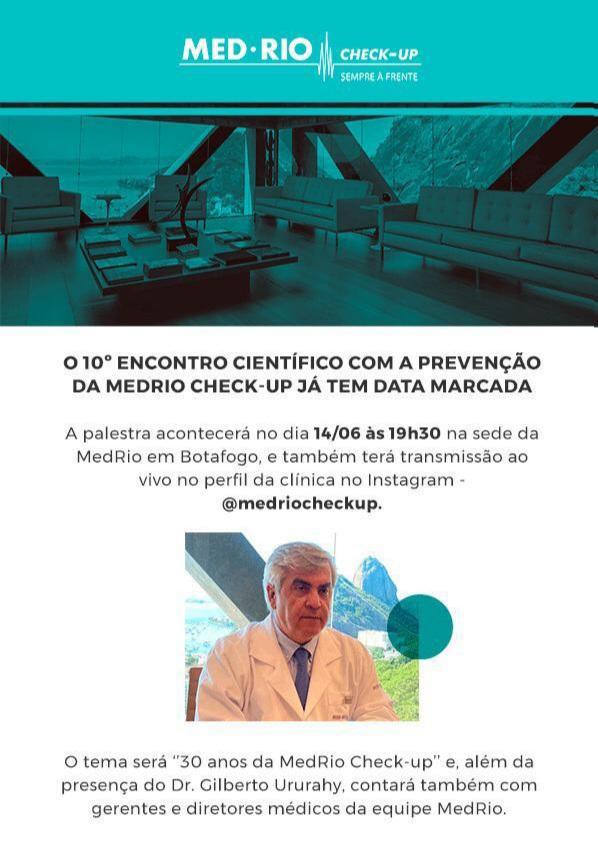 Med-Rio Check-Up