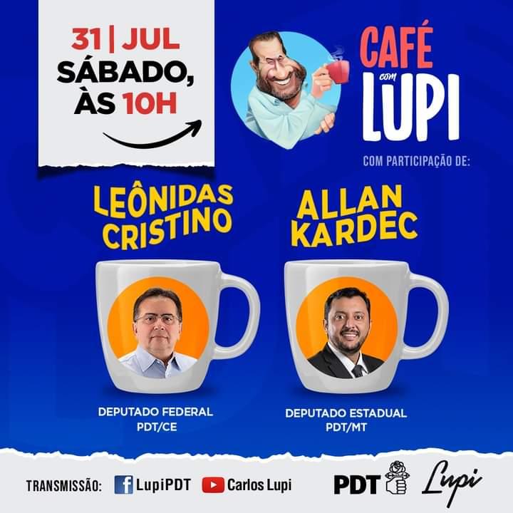 A realidade e a política de cada região - Café com Lupi