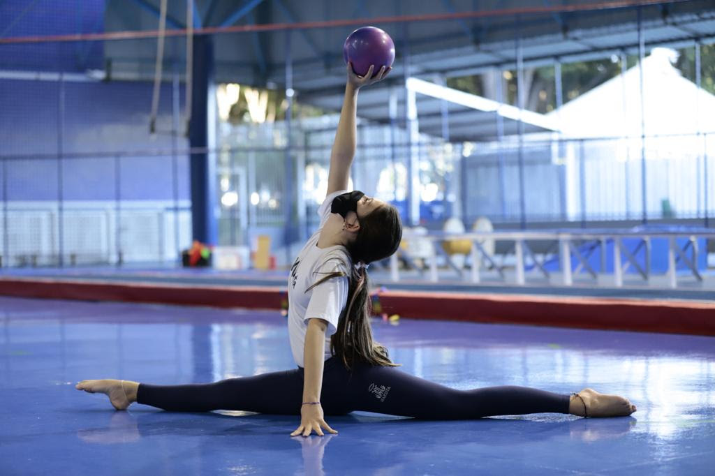 Olimpíadas estimulam esportes diferenciados